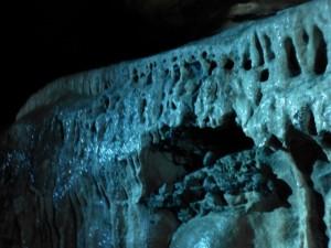 日本六大鍾乳洞のあぶくま洞