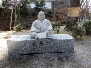 石田三成が戦った徳川家康像