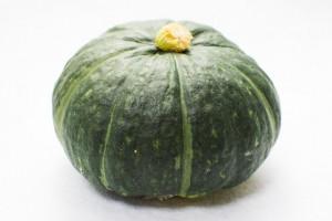 冬至に食べるかぼちゃ