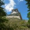 武市半平太と坂本龍馬が育った土佐の高知城