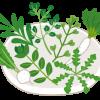 人日の節句に食べる七草粥の材料