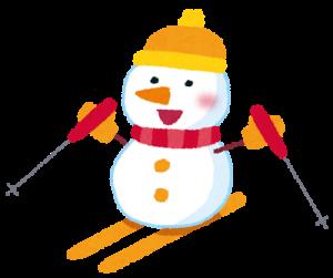 ski_snowman