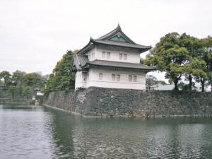 徳川家斉とお美代の方が生活した江戸城