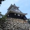 徳川家康が居城とした浜松城