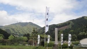 関ヶ原の戦い古戦場