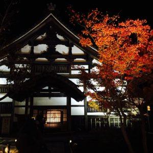北政所が晩年を過ごした高台寺