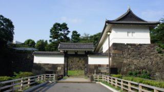 月光院が生活した江戸城