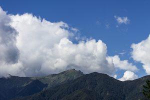 中澤琴が生まれ育った群馬の風景