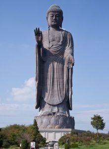 日本三大大仏とは!奈良と鎌倉な...