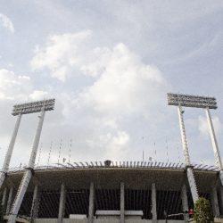 東京オリンピックで使われた国立陸上競技場