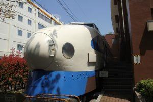 東海道新幹線の車両