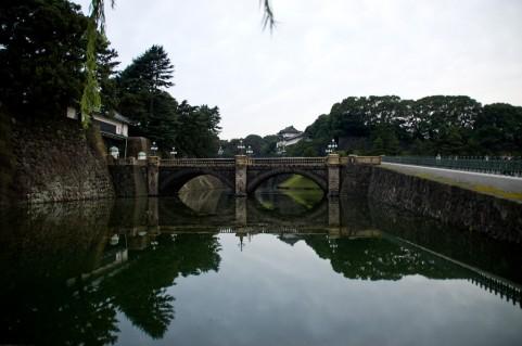 篤姫と和宮が生活した江戸城