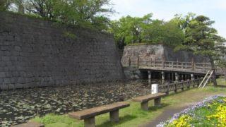 薩摩藩の鶴丸城