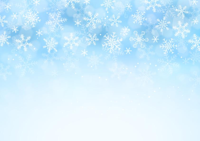 冬のイメージイラスト