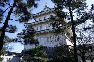 行田市にある忍城