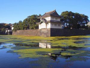 一橋派と南紀派の対立の舞台になった江戸城