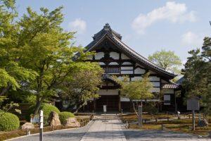 京都東山の高台寺