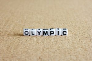 オリンピックのイメージ画像