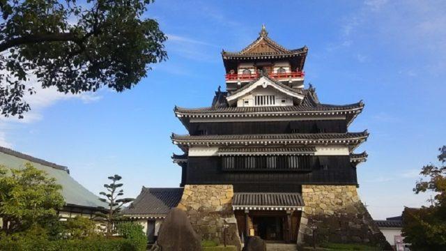 現在の清州城